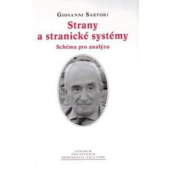 Giovanni Sartori: Strany a...