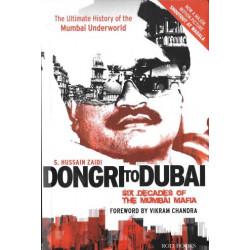 Dongri to Dubai - Six...