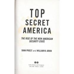 Top Secret America - Dana...