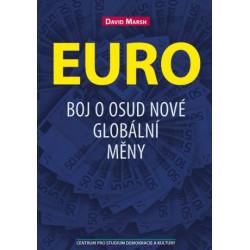 David Marsh: Euro. Boj o...