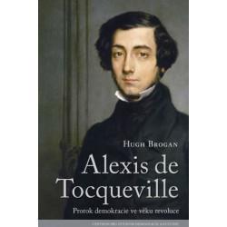 Hugh Brogan: Alexis de...