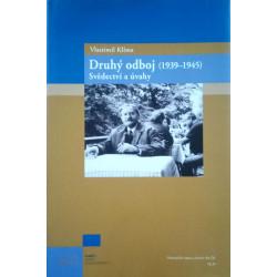 Druhý odboj 1939–1945 -...