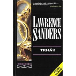 Trhák - Lawrence Sanders