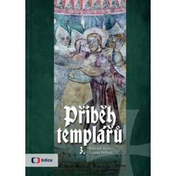 Příběh templářů 3. -...