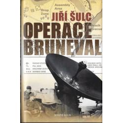 Operace Bruneval - Jiří Šulc