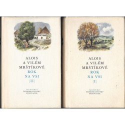 Rok na vsi - Alois a Vilém...