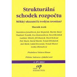 sborník textů: Strukturální...