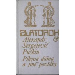 Alexandr Sergejevič Puškin...