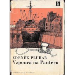 Vzpoura na Panteru - Zdeněk...