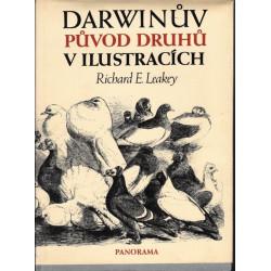 Darwinův původ druhů v...
