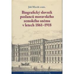 Biografický slovník...