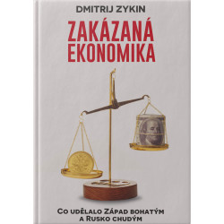 ZAKÁZANÁ EKONOMIKA. Co...