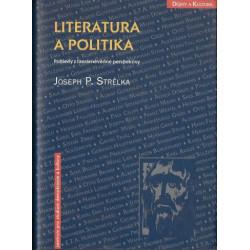 Literatura a politika....