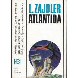 Ludwik Zajdler - Atlantida