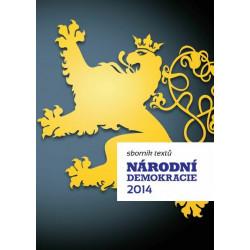 Národní demokracie 2014