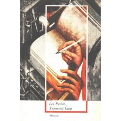 Leo Pavlát: Tajemství knihy
