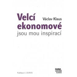 Václav Klaus: Velcí...