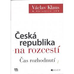 Václav Klaus: Česká...