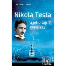 David Childress: Nikola...