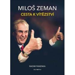 Radim Panenka:  Miloš...