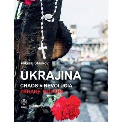 Nikolaj Starikov: Ukrajina:...