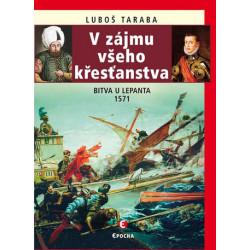 Luboš Taraba: V zájmu všeho...