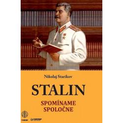 Nikolaj Starikov: Stalin