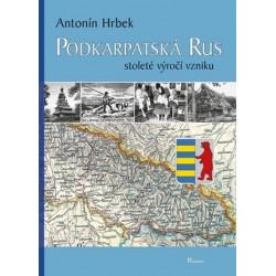 Antonín Hrbek: Podkarpatská...