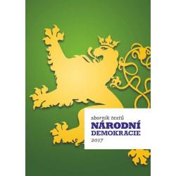 Národní demokracie 2017....
