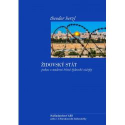007 Theodor Herzl: Židovský...
