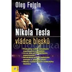 Oleg Fejgin: Nikola Tesla –...