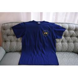Protiunijní triko s krátkým...