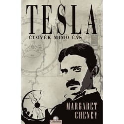 Cheney Margaret: Tesla....