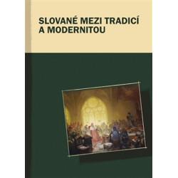 Marek Příhoda: Slované mezi...