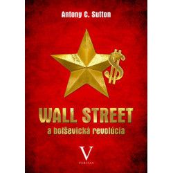 Antony C. Sutton: Wall...