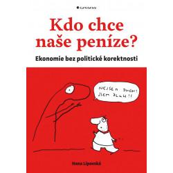 Hana Lipovská: Kdo chce...