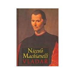 Niccolo Machiavelli: Vladař