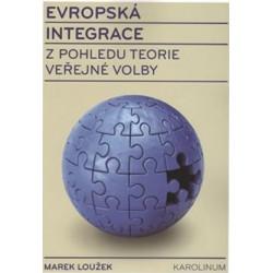 Marek Loužek: Evropská...