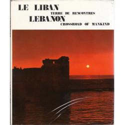 Le Liban Terre De...