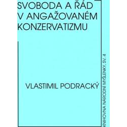 Vlastimil Podracký: Svoboda...