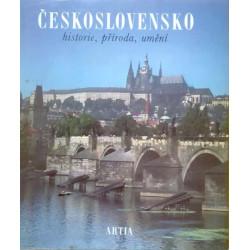 Československo - historie,...