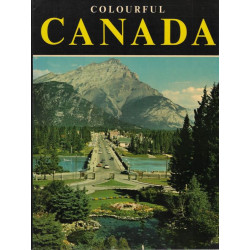 Colourful Canada (anglicky)