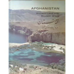 Afghanistan. Ancient Land...