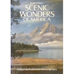 Scenic Wonders of America....