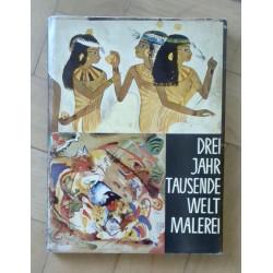 Wolfgang Braunfels: Drei...