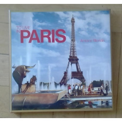 To live in Paris by Antoine...