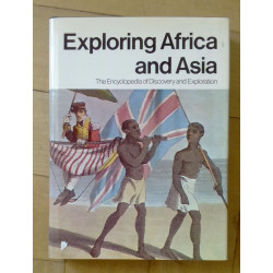 Exploring Africa and Asia....
