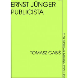 Tomasz Gabis: Ernst Junger...