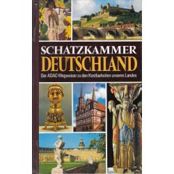 Schatzkammer Deutschland:...