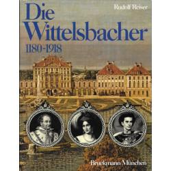 Die Wittelsbacher...